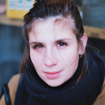 Lore-Anne Carré