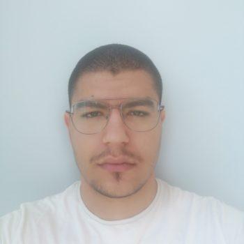 Imad Bouyazza
