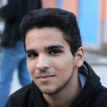 Wassim Ahmed-Belkacem